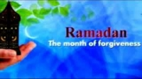 Ramadan: A Month of Mercy and Forgiveness by Imam Karim AbuZaid