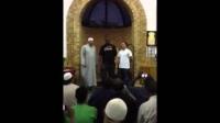 Two Live Shahada`s with Imam Karim AbuZaid