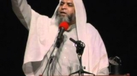 Going back to the Quran (Part 1) by Imam Karim AbuZaid
