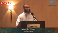 What do Muslims Really Believe about Jesus? - Joshua Evans