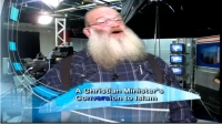 A Christian Minister's Conversion to Islam - Dr. Jerald Dirks on TheDeenShow (Part 1)