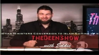 A Christian Minister's Conversion to Islam - Dr. Jerald Dirks on TheDeenShow (Part 2)
