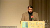 The Islamic Stance on Human Evolution - Yasir Qadhi