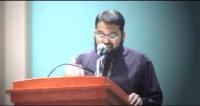 Perfect Justice: Debunking The Male Bias Myth - Yasir Qadhi