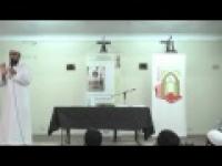 The Core element of Dawah | Sheikh Abu Adnan |