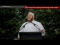 Muslim Community Protest for Syrian Uprising - All talks & videos [Sydney, Australia Jan 2012
