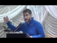 Rise for Islam - Abdul Rahim - Muslim Youth Call of Duty