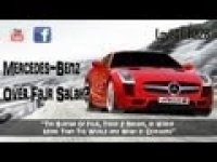 Mercedes-Benz Over Fajr Salah? [HD]