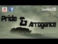 Pride & Arrogance - First Sin by Iblis (Satan/Shaytan) - [HD]