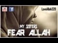 Modern Day Women & Their Hijab [HD]