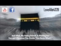 Love and Mercy Of Allah (swt) - Islamic Reminder [HD]