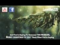 Saying MERRY CHRISTMAS In Islam Is A Big Sin [HD]