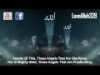Glorifying The Al-Mighty Allah - Powerful Speech [HD]