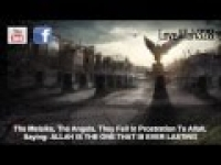 Return Back To The Quran Now - Powerful Speech [HD]