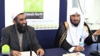 Diseases of the Heart and its Cures - Sincerity (Ikhlaas) - Part 1 - Dr Hamad at Tuwaijeree