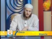 How do you represent Islam? - Abdurraheem Green