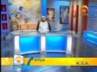 Ask Huda 17 May 2011 Sheikh Yusuf estes Muhammad Salah Huda tv