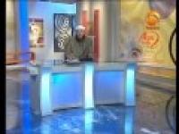 Ask Huda 12 July 2011 Sheikh Mohammad Salah Huda tv