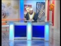 Ask Huda 14 June 2011 Sheikh Mohammad Salah Huda tv