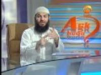 Ask Huda 5 June 2011 Sheikh Haitham Al Haddad Huda tv