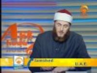 Ask Huda 31 May 2011 Dr Hatim Al Hajj and Sheikh Mohammad Salah Huda tv