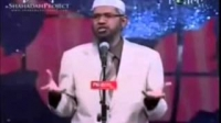 Dr Zakir Naik speaking about Monotheism in different Religion