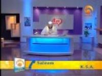 Ask Huda 11 January 2011 Sheikh Mohammad Salah Huda tv