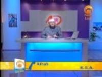 Ask Huda 9 January 2011 Sheikh Mohammad Salah Huda tv