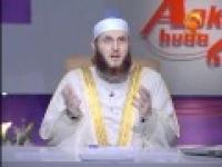 Ask Huda 4 January 2011 Sheikh Mohammad Salah Huda tv