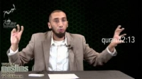 What Motivates Us - Nouman Ali Khan - Session 1/7