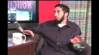 Prophet Muhammad (PBUH) - Under Attack - Nouman Ali Khan