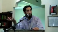 The Relationship Between Ramadan and The Quran - Nouman Ali Khan