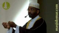 How Do You Handle Yourself in Time of Difficulties? - Sh. Yassir Fazaga