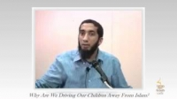 Why Are We Driving Our Children Away From Islam? - Nouman Ali Khan