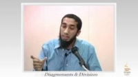 The Relationship Between Fasting and Taqwa - Nouman Ali Khan