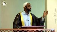 Ramadan - Time to Stop Bad Habits - Sheikh Yassir Fazaga