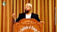 Islamic Roots in the West - Dr. Abdullah Hakim Quick