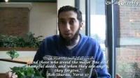 Controlling Anger - Nouman Ali Khan