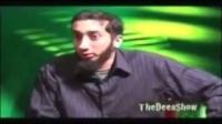 Rely on Allah (swt) Tawakkul توکُل - Nouman Ali Khan