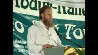 Abdurraheem Green - Actions Speak Louder Than Words