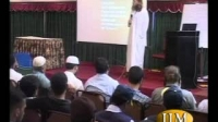 Abdurraheem Green - Dawah Training [Part 7 of 8]