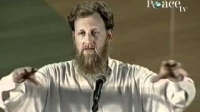 Abdurraheem Green - Towards a More Peaceful Society