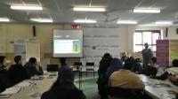 Dawah Training by Hamza Tzortzis Part 1 of 3