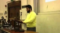 Hamza Tzortzis - Liberalism and Islam