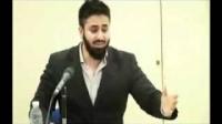 Debate Islam or Secular Liberalism - Hamza Tzortzis vs Dr Haydar Bashar - Islam vs Atheism