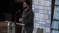 Atheist Experience vs Islam Experience - Hamza Tzortzis vs Ed Buckner