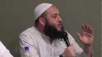 Islamic Khilafah Panel - Sheikh Omar El-Banna 4/5