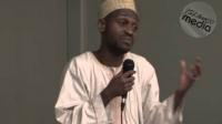 Islamic Khilafah Panel - Taji Mustafa 3/5