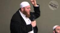 Islamic Khilafah Panel - Sheikh Shady 1/5