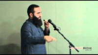 Following The Sunnah of Rasullallah - Br Ramy